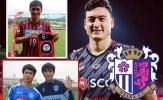Trước Đặng Văn Lâm, cầu thủ Việt Nam sang Nhật thi đấu ra sao?