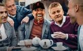 Cười té khói với loạt ảnh chế vòng 3 FA Cup
