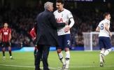 Thắng đậm Marine, Mourinho nói lời thật lòng về Dele Alli