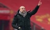 Guardiola chỉ ra cái tên mình rất ngưỡng mộ tại Premier League