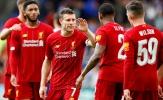 Ở Liverpool, có một cầu thủ sẽ thi đấu ở EPL tới năm 40 tuổi nếu muốn