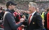 'Thần may mắn' của Man Utd điều khiển trận đại chiến tại Liverpool