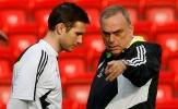 Roman Abramovich lên kế hoạch đưa Avram Grant trở lại Chelsea