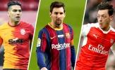 5 ngôi sao hàng đầu muốn dưỡng già tại MLS: Ronaldo tái hợp Nani, Messi đi đâu?