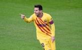 5 'quả bom' tự do được săn đón nhiều nhất hè 2021: Messi và đồng môn!