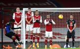 Hòa Palace, Arsenal bị chê 'đá 2, 3 năm nữa mới vào được top 4'