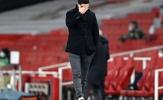 Hòa Crystal Palace, Arsenal và Mikel Arteta sẽ rất 'nhớ' một trụ cột