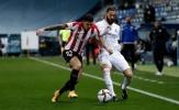 'Lỡ hẹn' Barca ở chung kết Siêu cúp TBN, Zidane muốn phát điên
