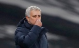 Ngôi sao của Mourinho thay đổi, quyết tâm rời khỏi Spurs