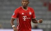 Thay Alaba, Bayern quyết đón 'đá tảng thất sủng' 30 triệu từ Real