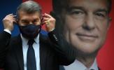 """Ứng viên chủ tịch Barca bất ngờ """"cà khịa"""" UEFA, FIFA và Mino Raiola"""