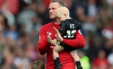 Đội hình Man Utd trong trận đấu cuối cùng của Rooney tại EPL giờ ra sao?