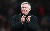 Sir Alex nói thẳng về sức mạnh của Liverpool dưới trướng Jurgen Klopp