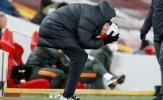 Jurgen Klopp mỉa mai chiến thuật của Man Utd