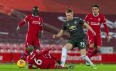 Scott McTominay đã vô hiệu hóa hàng công Liverpool như thế nào?