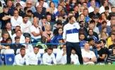 Chelsea lại thua, Lampard đếm ngày bị sa thải