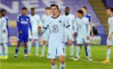 Thua trắng Leicester, CĐV Chelsea vẫn khen ngợi 1 cái tên của đội nhà