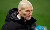 Zidane lại 'quăng miếng', Real vẫn theo sát 'siêu bom' 180 triệu?