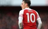 Arsenal mãi chưa thông báo Ozil ra đi, Arteta nói lời tâm can