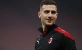 Sao Quỷ đỏ lọt vào đội hình tiêu biểu Serie A