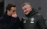 Thắng Fulham, Solskjaer tìm ra 3 'báu vật' giúp Man Utd vô địch nước Anh