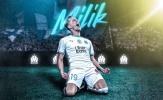 CHÍNH THỨC: Từ chối Juve, Napoli bán 'sát thủ' sang Ligue I với giá rẻ mạt