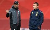 John Terry hả hê trước thất bại của Liverpool