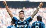 Tiến hành gia hạn, Inter dập tắt tham vọng của Barcelona