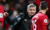 Tức tốc đàm phán, Man Utd rộng cửa đón 'siêu máy chạy' về OTF