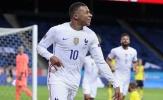 5 CLB trong mơ dành cho Mbappe nếu rời PSG
