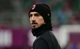 AC Milan thua thảm Atalanta, Ibrahimovic cảnh báo các đồng đội