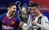 Cristiano Ronaldo vs Lionel Messi: Ai giành nhiều danh hiệu hơn?