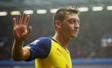 Dành thanh xuân cho Arsenal, Ozil viết tâm thư giã biệt