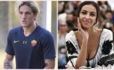 Siêu mẫu Romania trả lời về tin đồn hẹn hò với 'phi công' Zaniolo