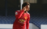 Lập siêu phẩm, Bruno Fernandes nêu tên 4 cầu thủ giúp mình tập đá phạt
