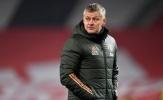 Thắng Liverpool, Solskjaer định đoạt luôn tương lai 'kẻ thừa'?