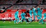 Thiago Alcantara đã 'giúp' Bruno Fernandes đánh bại Liverpool?