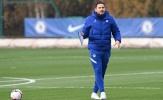 Cạn tình nghĩa, Chelsea đối xử tệ đến khó tin với Frank Lampard