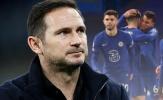 Sau tất cả, Lampard phá vỡ im lặng