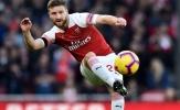 XONG! Không lòng vòng, thêm sao Arsenal chia tay Emirates