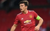 CĐV Man Utd hạ bệ Maguire, chỉ ra cặp trung vệ hoàn hảo của Quỷ Đỏ