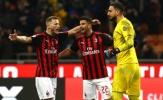 CHÍNH THỨC: Thanh lọc lực lượng, AC Milan tiễn cái tên thứ 4 rời San Siro