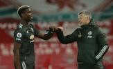 Mở khóa Pogba, Solskjaer đón 3 'cực phẩm tuyến giữa' về Man Utd