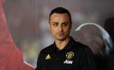 Mượn Sir Alex, Berbatov khuyên Man United tránh xa thương vụ 'De Beek đệ nhị'