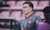 Đang bị Muangthong kiện, Văn Lâm bất ngờ nhận tin vui từ FIFA