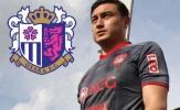 Truyền thông Nhật nói thẳng về tài năng của Đặng Văn Lâm