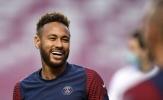 Neymar được cho là đã gia hạn hợp đồng với PSG