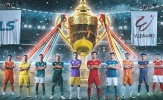 Hé lộ mức tiền thưởng Tết của các đội bóng tại V-League