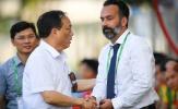Thua kiện, CLB Thanh Hóa phải đền bù hơn 4 tỷ đồng cho 2 HLV Italia