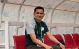 HLV Kiatisak tiết lộ 2 lý do quyết định trở lại dẫn dắt HAGL
